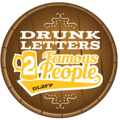 Drunk Letters To Famous People Episode 16: Tom Hanks