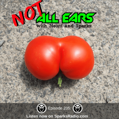 NOT ALL EARS PODCAST Ep 205