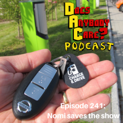 Episode 241: Nomi Saves The Show