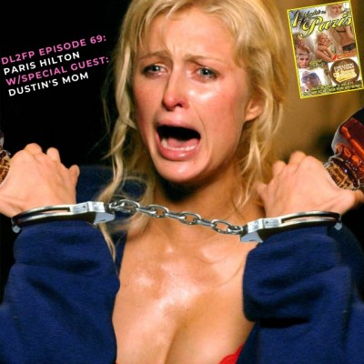 DRUNK LETTERS TO FAMOUS PEOPLE EPISODE 69: PARIS HILTON