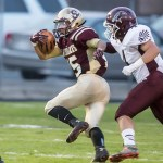Sparks shut out by Elko in home opener