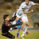League-high 10 Cougars receive boys soccer postseason accolades