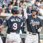 Reno Aces Report (7/3 – 7/9)
