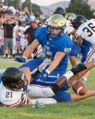 Reed avenges loss to Clayton Valley Charter, Amantia era starts with win