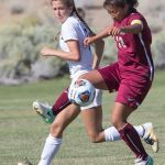 Girls Soccer: Railroaders off to 0-4 start, Cougs 1-1-1