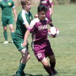 Boys Soccer: Railroaders bounce back