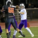 Cougars come back to top Tigers in Minden