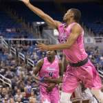 Wolf Pack Scores 100 in Home Exhibition Win over Stanislaus State