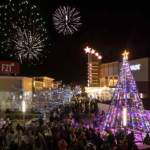 City of Sparks Tree Lighting Ceremony and Hometowne Christmas Parade This Weekend