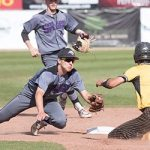 Raiders, Cougs Come up Short in Regionals