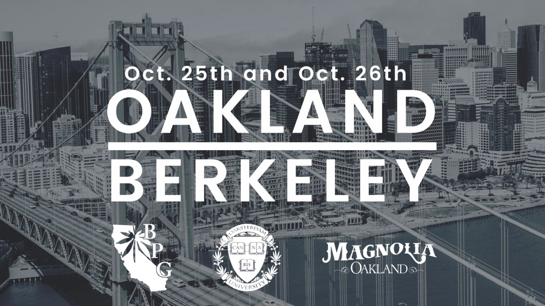 Oakland Berkeley