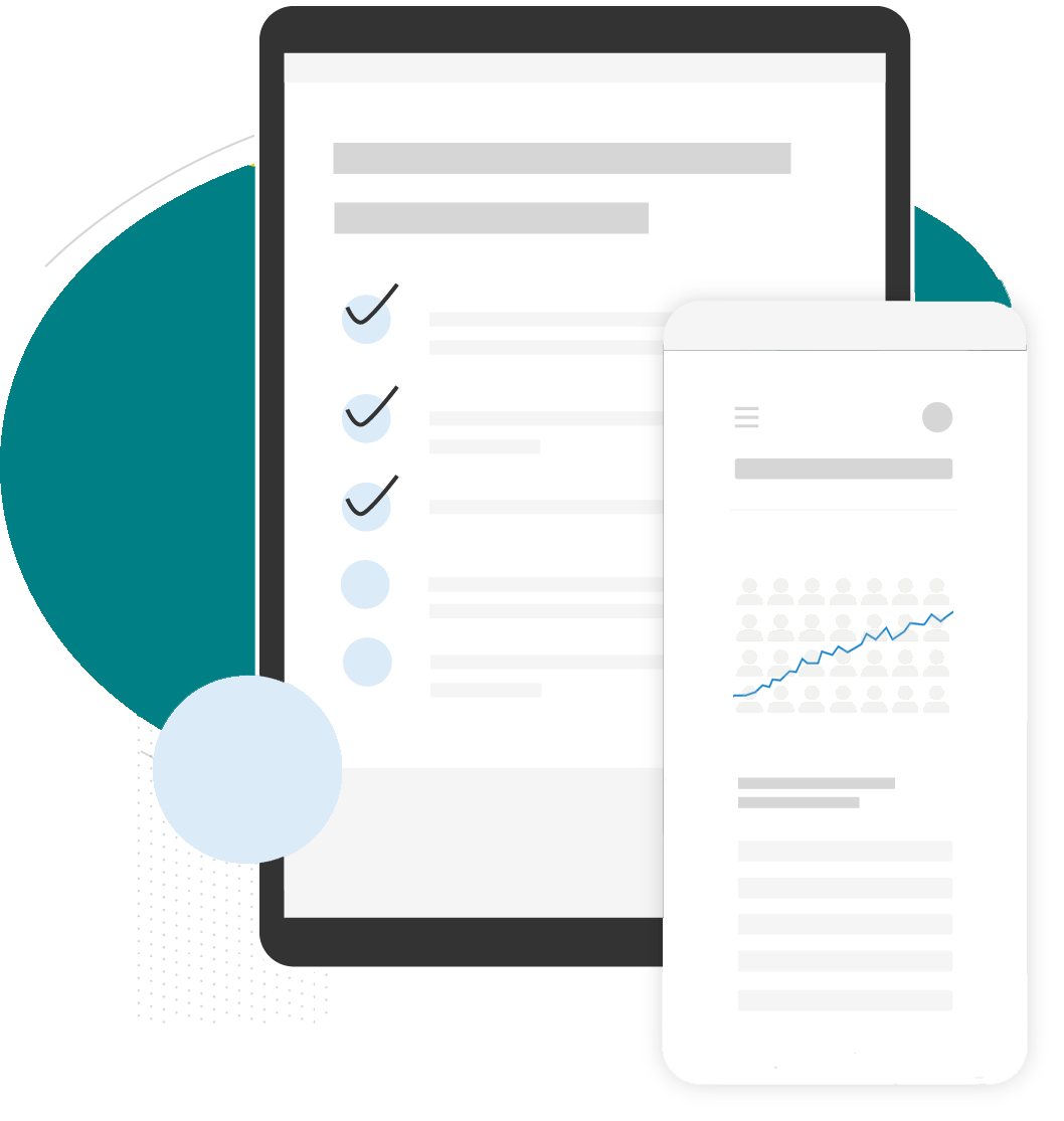 Increase conversions with our marketing services