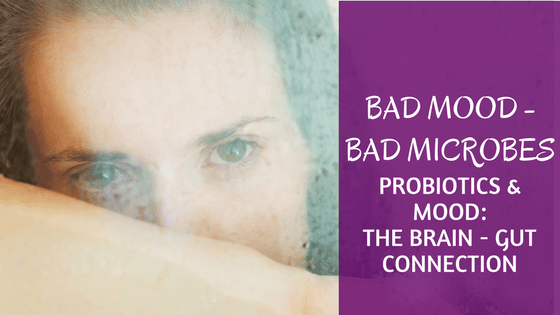 Probiotics and mood- The brain-gut connection