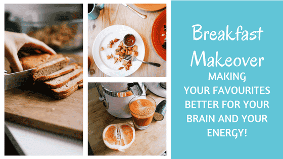 Breakfast Makeover