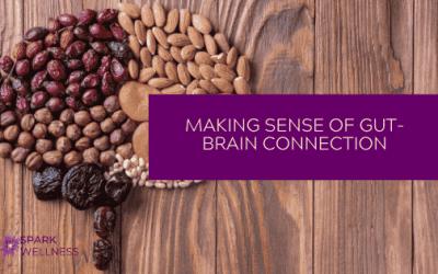 Making sense of gut-brain connections