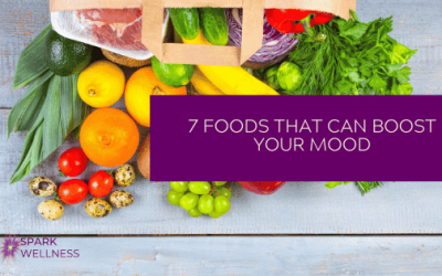 7 Foods That Can Boost Your Mood