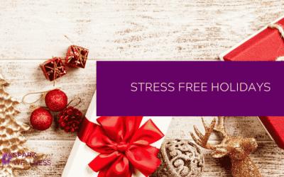 Stress-free holidays