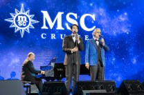 MSC Bellissima Main Ceremony-03