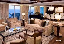 Penthouse Suite Solstice Class