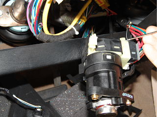 Ignition Switch 5