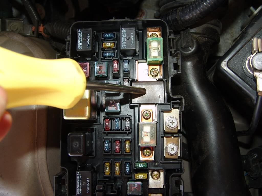 Diy Civic Si Independent Fogs Picture Heavy Th Regarding Honda Civic Fuse Box Diagram additionally Pioneer Car Stereo Wiring Diagram Colors Color Codes Corolla Explained How Mixtrax besides Fuse Interior Part as well Df furthermore Dsc. on 2001 honda civic fuse box