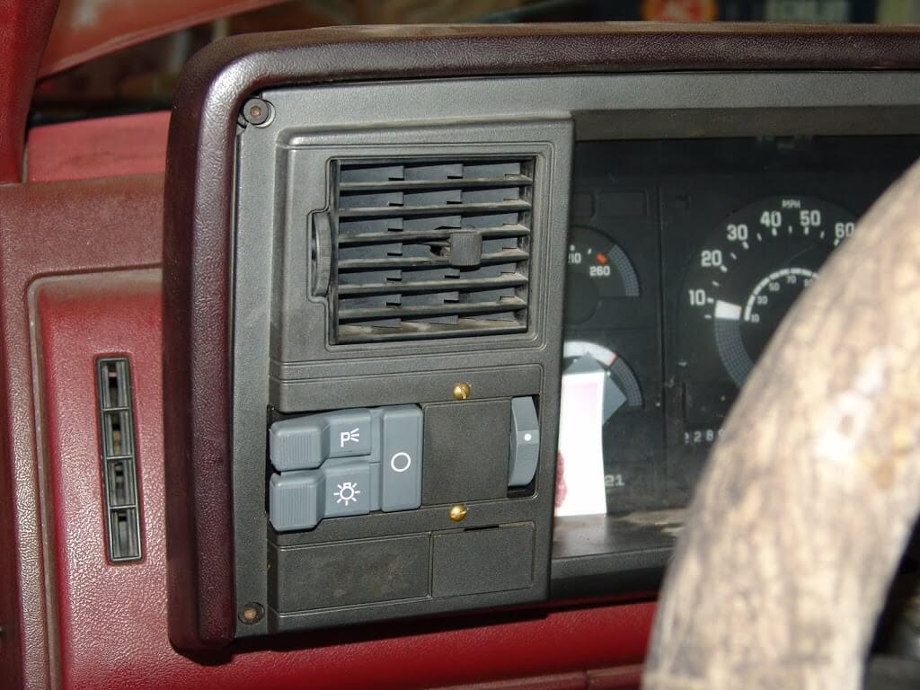 1991 Chevy Corvette Fuse Box Diagram Wiring Diagrams Silverado 7 Schematic