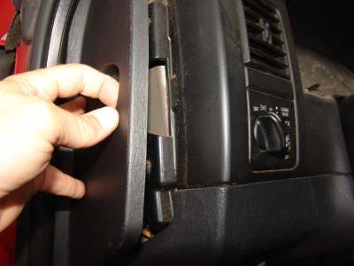 Dsc on 2002 Dodge Dakota Complaints