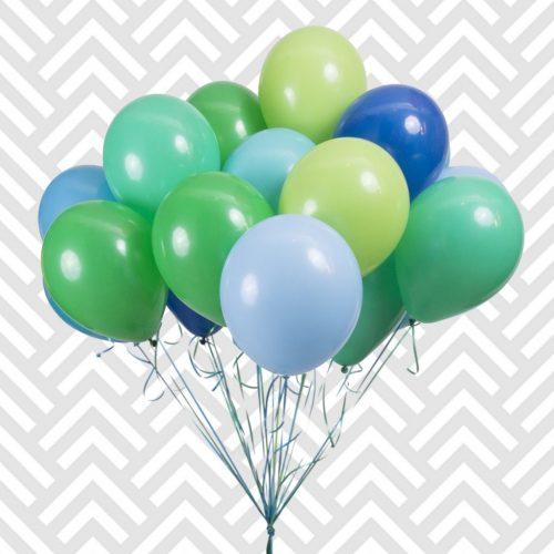Balloons in Bulk