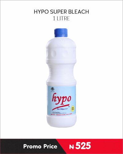 HYPO SUPER BLEACH