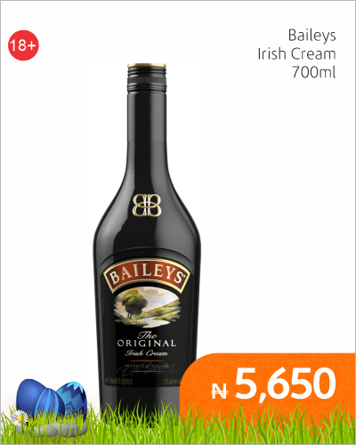 Baleys irish cream