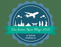 Die besten Reise Blogs 2018