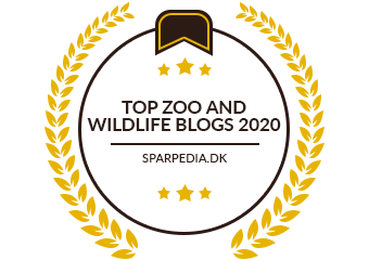 Banners for Top Zoo and Wildlife Blogs 2020