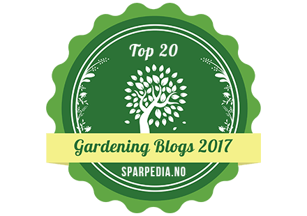 Top  20  Gardening  Blogs  2017