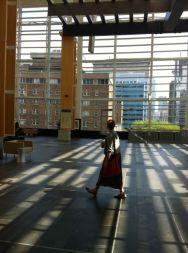 Atrium at TGH