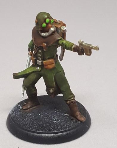 Trederran Raider 1