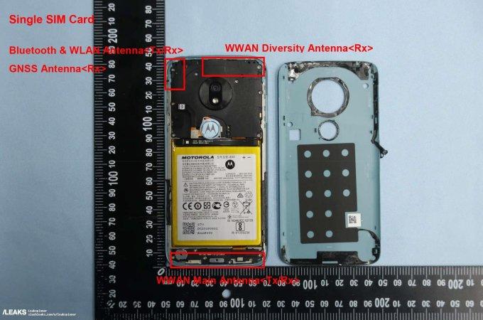 Motorola G7 play factory images