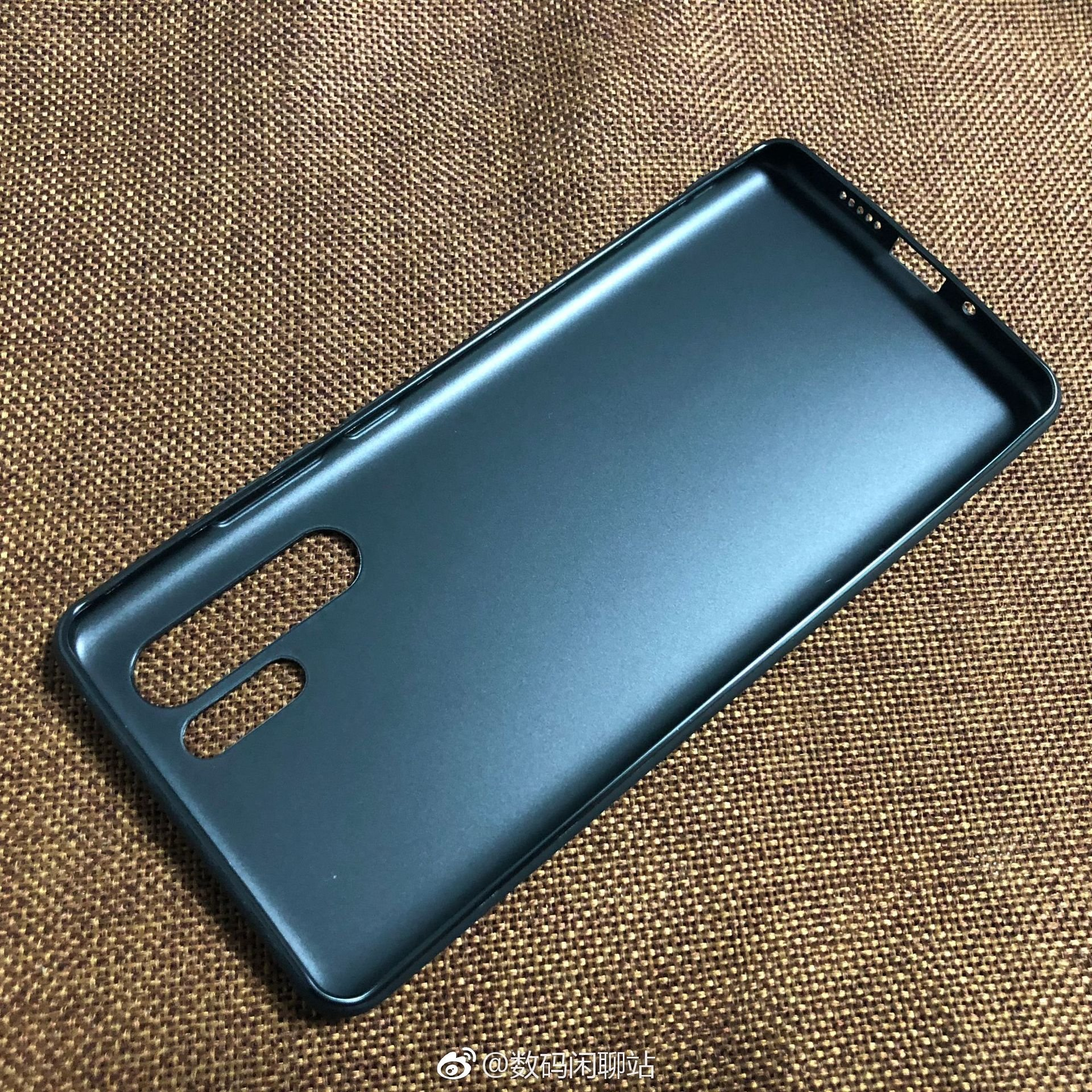 Sony IMX607 Specifications and Huawei P30 Pro Exposure 4