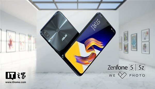 ASUS Zenfone 5Z Android 9 Pie Update Rolling Out 1