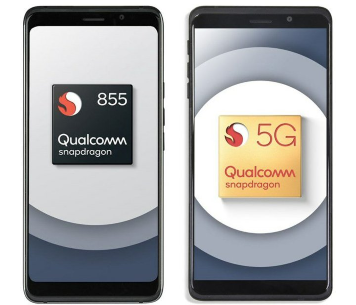 5G - Snapdragon 855