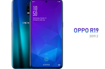 Oppo R19 First Appearance 5