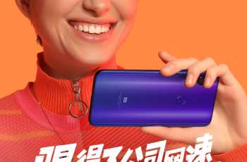 Xiaomi Play Officially Coming on 24th December 2