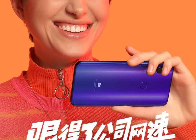 Xiaomi Play Officially Coming on 24th December 1