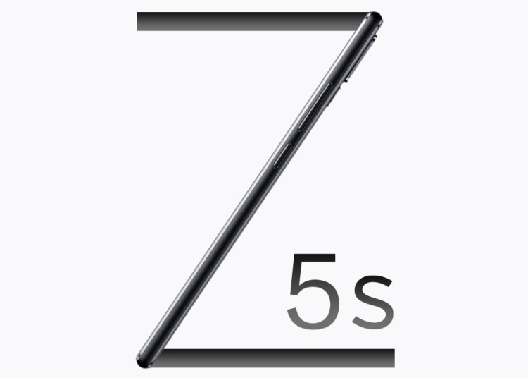 Lenovo Z5s New poster leaked by Vice President of lenovo Group 1
