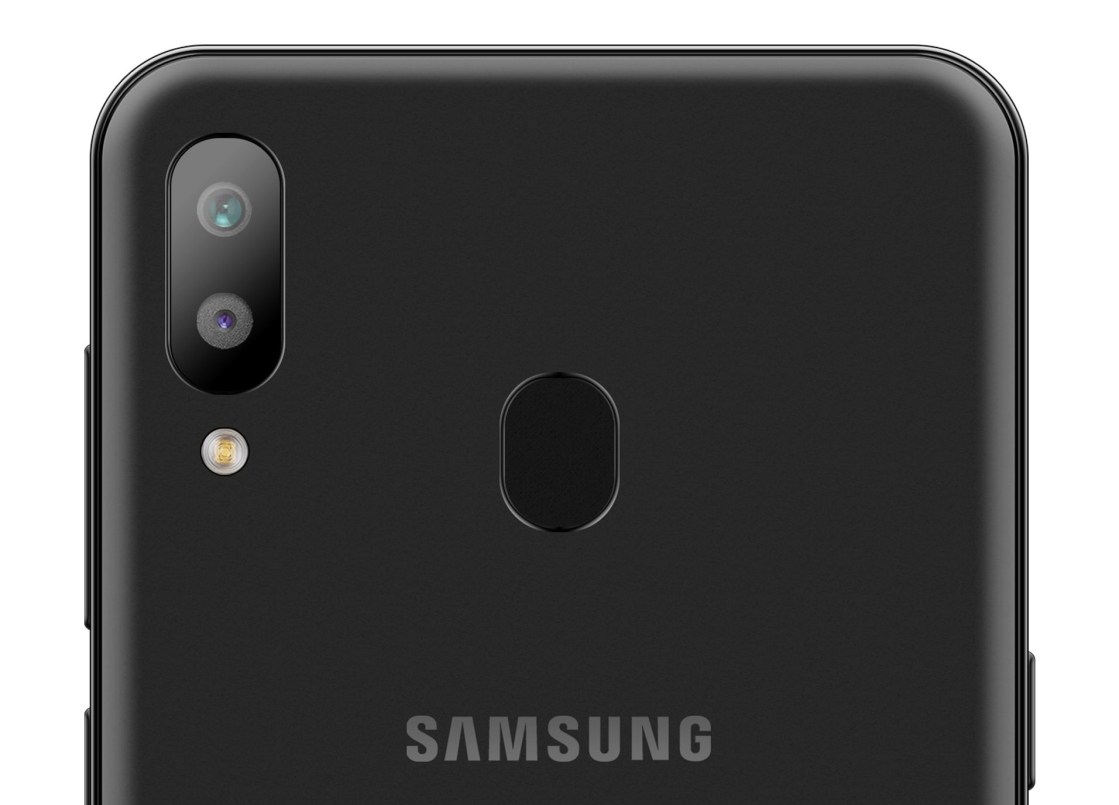 Samsung M20 Specifications And High Quality Rendering 1