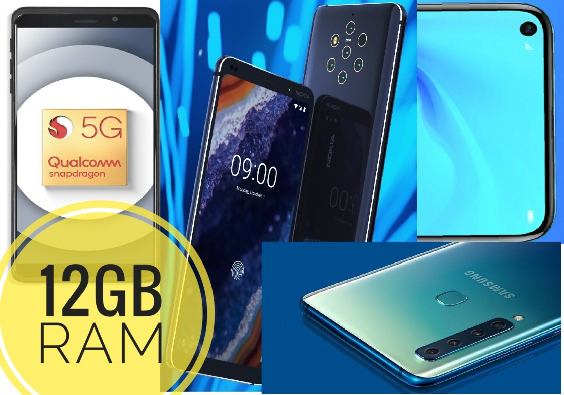 Smartphone Trends In 2019 - which Technology will lead 2019 - Poll 1