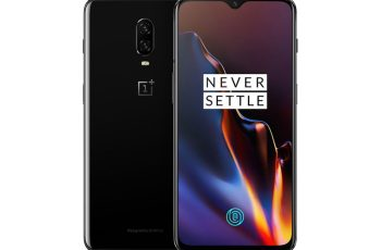 OnePlus 6T DxOMark Rating Out Now 1