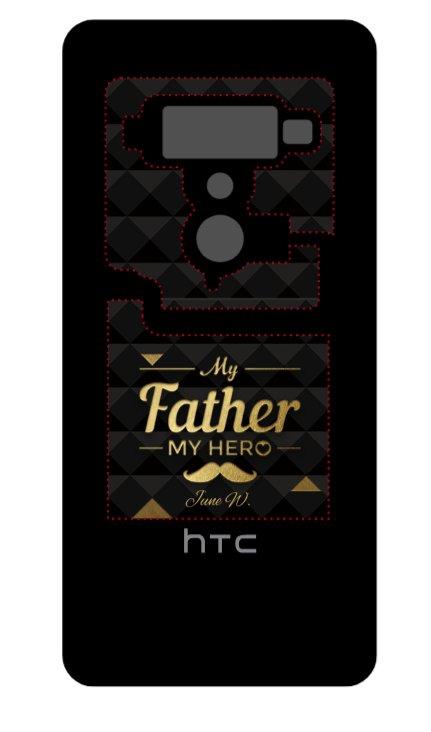 HTC U12+ Customised Version