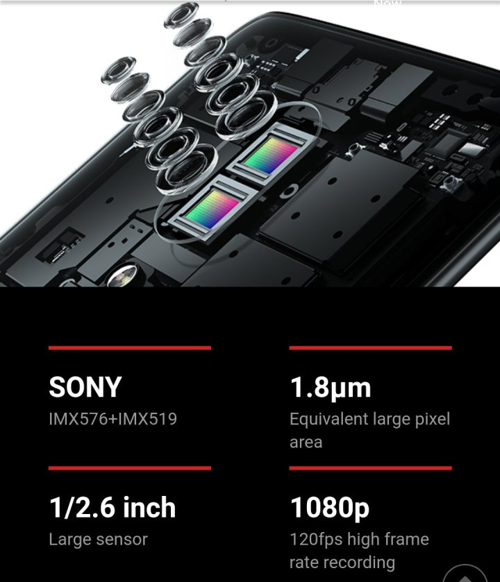 Lenovo Z5 Pro 855 Edition Camera Setup