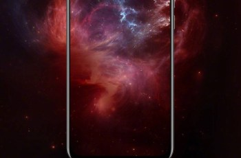 Huawei official announcement: nova 4 full screen see Changsha on December 17 1