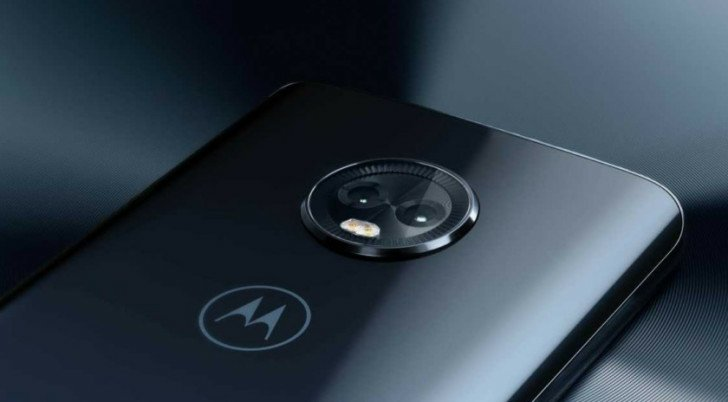 Moto G6 Plus officially welcomes Android 9.0 Pie system update 2